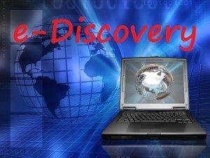 E-Discovery Tools