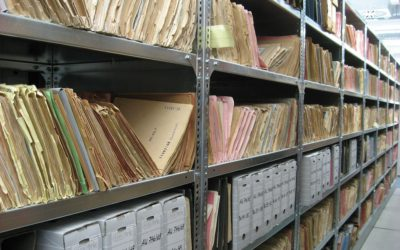 Retail File Archiving: A Cost Effective Alternative to Traditional Data Storage