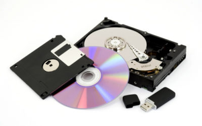 Archiving 101 – Corporate File Archiving Basics