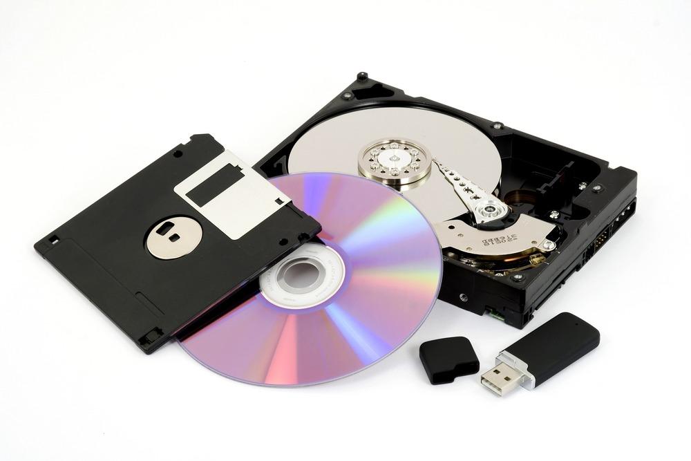 Corporate Archiving basics