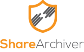 ShareArchiver Logo