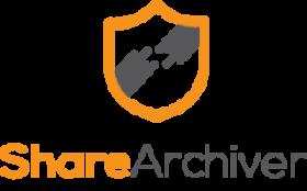 ShareArchiver Logo